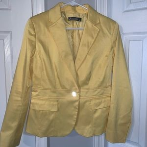 Women's New York & Co Blazer Size 4